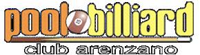 logoPoolBilliardClub